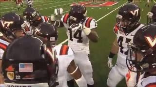 Download Virginia Tech Football Pump Up 2016-2017 *Updated* ″Dreams″ HD VT Hokies Video