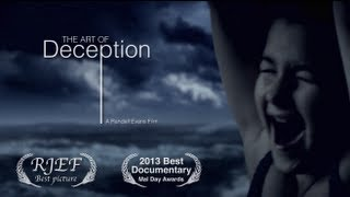 Download The Art of Deception Official Full Movie Video