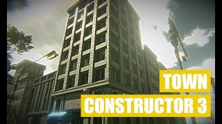 Urban City Pack Demo - Unity Asset Store Free Download Video