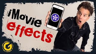 Download iMovie Special Effects - iPhone iPad iOS - iMovie Tricks & Hacks Video