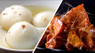 Download Celebrate The New Year With Candied Sweet Potatoes and Sweet Dumplings • Tasty Video