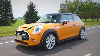 Download 2016 Mini Cooper - Review and Road Test Video
