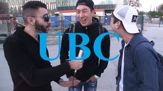 Download UBC Students - Why Do You Go to School? Video