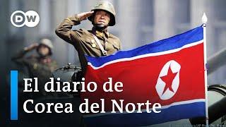 Download El diario de Corea del Norte | DW Documental Video