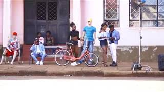Download Obubadi - John Blaq THE MAKING (Behind Scenes) Video
