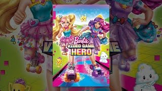Download Barbie: Video Game Hero Video
