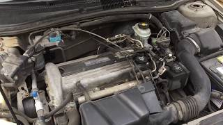 Download What Engine Timing Problems Sound Like Video