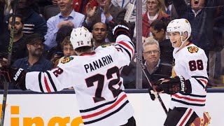 Download Kane: Was emotional & disappointed when first heard Panarin was dealt Video
