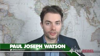 Download Paul Joseph Watson: Islam in Europe (and the ″far right″ backlash) Video
