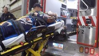 Download scary arenacross crash Video