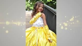 Download Desfile Traje de Gala Niñas de 5 a 12 años Video