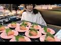 Download 大胃王甄能吃   100个回转寿司,从出餐口开始打劫! Video