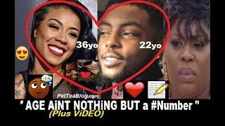 Download Keyshia Cole Confirms Dating 22 Year Old + Responds to NEFFE with him 🤔 Video