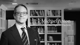 Download Michael Anton | After the Flight 93 Election Video