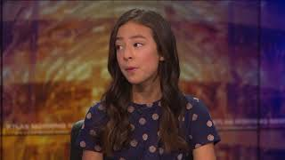 Download Aubrey Anderson Emmons on Growing Up in ″Modern Family″ Video