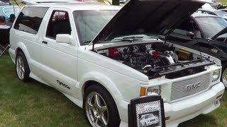 Download 1993 GMC Typhoon Street Truck Video