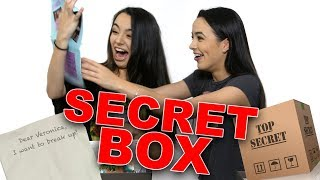 Download Secret Box - Merrell Twins Video