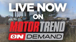 Download TEASER! 73 Road Runner, 67 Ford Fairlane GT, 57 Jeep FC, in Rural PA - Junkyard Gold Ep. 3 Video