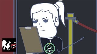 Download Rooster Teeth Animated Adventures - Millie So Serious Video