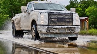 Download ► 2017 Ford F-Series Super Duty Torture Tests Video