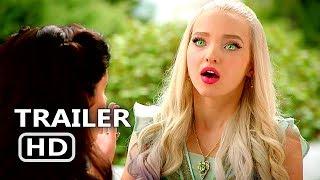 Download DESCENDANTS 2 Official New Trailer (2017) Disney Teen Movie HD Video