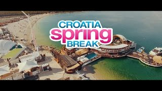 Download SPRING BREAK CROATIA Official after movie - Zrce Beach Video