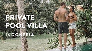 Download INCREDIBLE UBUD VILLA - DWARAKA THE ROYAL VILLAS | Indonesia Bali Accommodation 138, 2018 Video