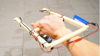 Download DIY Portable Hot Wire Cutter - How to Cut Plexiglass, Acrylic, PVC Video