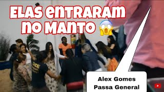 Download Alex Gomes no Vigilhão Abala Serra Novo corinho de Fogo 🔥 Passa General Video