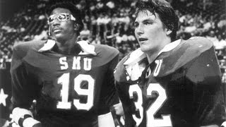 Download PART 1) ERIC DICKERSON, GREG JAMES talk SMU DAYS Video