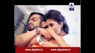 Download Watch Raman-Ishita's cute romance Video