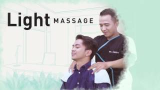 Download GO MASSAGE Full audio Video