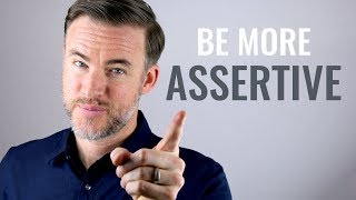Download How to Be More Assertive: 7 Tips Video