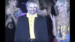 Download ″Gianni Versace″ Autumn Winter 1991 1992 Milan 3 of 3 pret a porter woman by FashionChannel Video