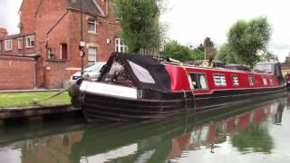 Download A Boat trip up the River Thames/Isis at Oxford 2016 Video