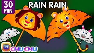 Download Rain, Rain, Go Away and Many More Videos | Best Of ChuChu TV | Popular Nursery Rhymes Collection Video