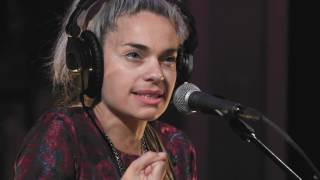 Download Fémina - Mi Eje (Live on KEXP) Video