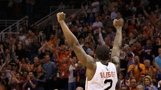 Download Eric Bledsoe's CLUTCH Shot Wins It For The Suns Video