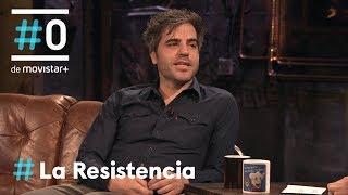 Download LA RESISTENCIA - Entrevista a Ernesto Sevilla | #LaResistencia 15.02.2018 Video