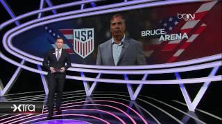 Download Bruce Arena Exclusive Video