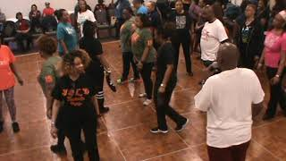 Download All Day All Night Line Dance Video