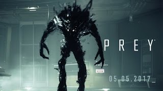 Download Prey – Gameplay Trailer #2 Video