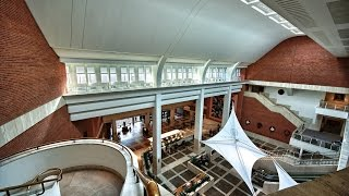 Download Places to see in ( London - UK ) British Library Video