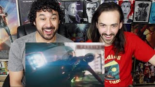 Download READY PLAYER ONE Comic-Con TRAILER REACTION & REVIEW!!! Video
