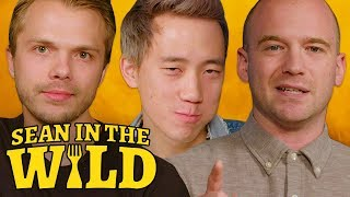 Download Sean Evans Tries Some of NYC's Most Expensive Steaks with the Worth It Guys | Sean in the Wild Video