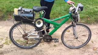Download Audio Rower Video