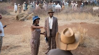 Download A UNITED KINGDOM: Behind-the-Scenes Featurette - In Cinemas 25 Nov. An Inspiring True love Story Video