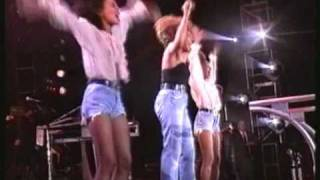 Download Tina Turner - Legs (Live) Video
