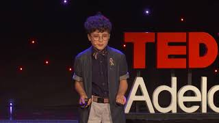 Download Toilets, bowties, gender and me | Audrey Mason-Hyde | TEDxAdelaide Video