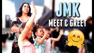 Download JMK's Meet and Greet! - itsjudyslife Video